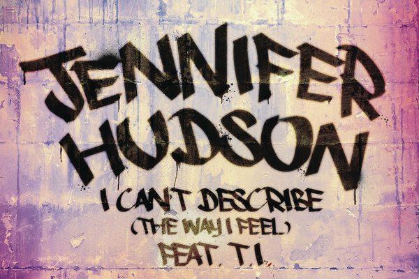 Nový singl Jennifer Hudson společně s raperem  T.I. 1