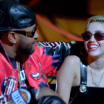 Mike Will Made – 23 ft. Miley Cyrus, Wiz Khalifa & Juicy J