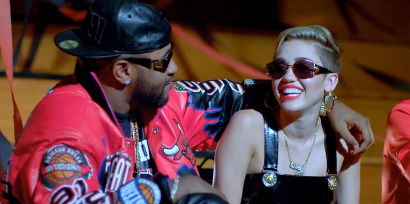 Mike Will Made - 23 ft. Miley Cyrus, Wiz Khalifa & Juicy J 1