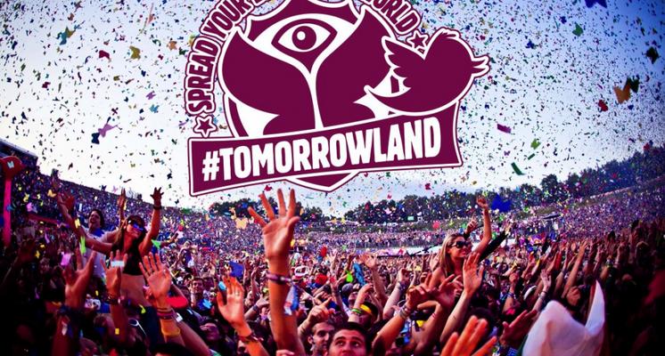 Tomorrowland 2013 aftermovie !! 1