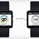 Chytré hodinky od Adidasu