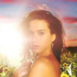 Katy Perry a její nejnovější singl Walking On Air
