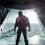 Trailer k filmu Captain America - The Winter Soldier 3