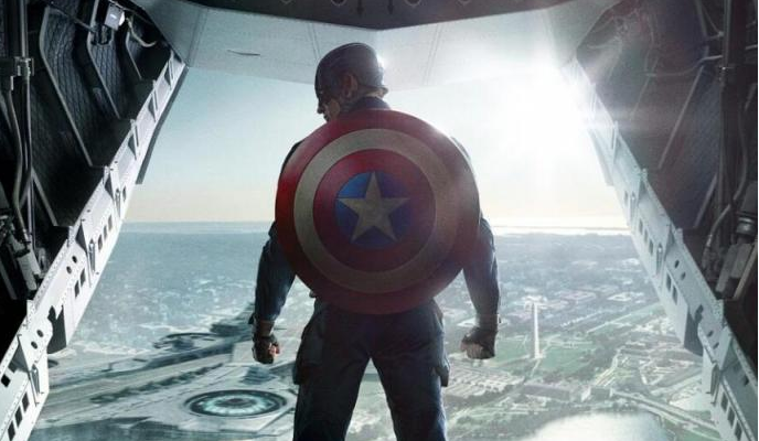 Trailer k filmu Captain America - The Winter Soldier 1