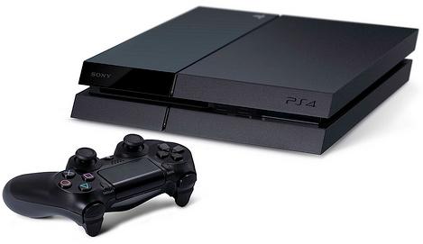 Nová reklama pro PlayStation 4 1