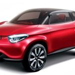 3 nové koncepty od Suzuki
