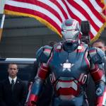 Americká armáda chce oblek ve stylu Iron Mana