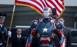 Americká armáda chce oblek ve stylu Iron Mana 9