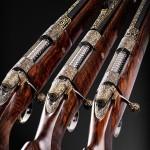 Luxusní pušky Vapen
