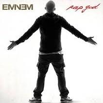 """Nový singl od Eminema s názvem """"Rap God"""" 1"""
