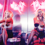 Britney Spears  má nový klip k písni Work B**ch