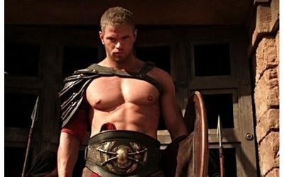 Trailer k filmu Hercules - The Legends Begins 1