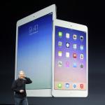 iPady na českém trhu!