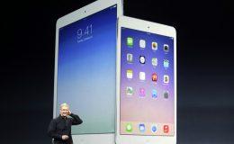 iPady na českém trhu! 6