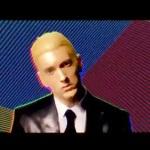 """Eminem představuje videoklip v singlu """"Rap God"""" 6"""