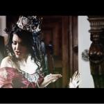 """Celeste Buckingham s videoklipem """"Crushin' My Fairytale"""""""