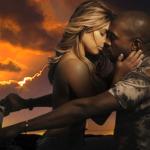 Kanye West přichází s novým videoklipem
