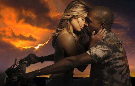 Kanye West přichází s novým videoklipem 1