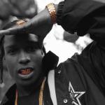 """A$AP Rocky a nový videoklip """"Angels"""" 2"""