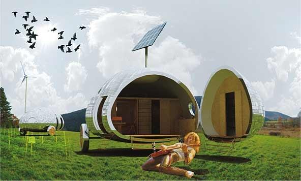 Architekti jejichž vize se stává skutečností 1