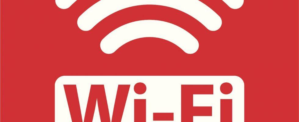 Italové chtějí v zemi bezplatné WiFi 1