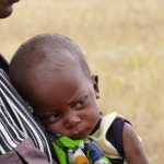 V Mali zemřela na ebolu dvouletá holčička 9
