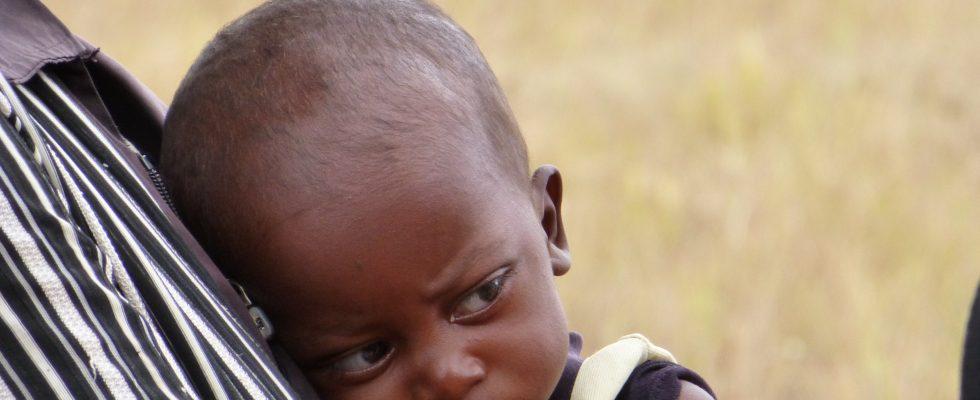 V Mali zemřela na ebolu dvouletá holčička 1