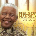 10 NEJ: inspirativních citátů Nelsona Mandely