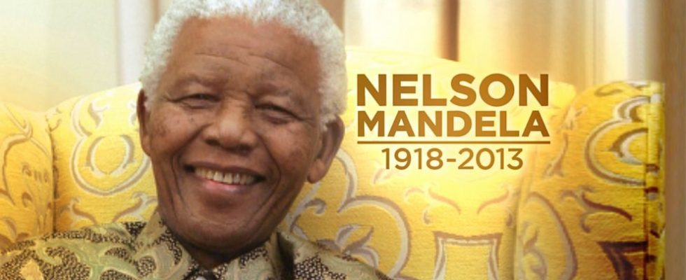 10 NEJ: inspirativních citátů Nelsona Mandely 1