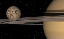 Měsíční Hvězda smrti může ukrývat tajemství plné vody 8