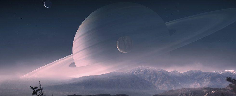 Šest důvodů, proč jsme ještě neobjevili mimozemský život 1