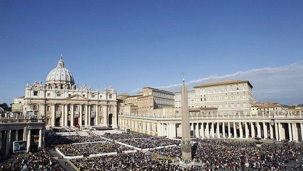 Kolik sexu měli papežové? 1