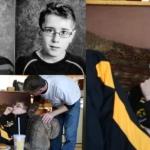 Chlapec trpí zvláštní chorobou, necítí hlad ani žízeň 11
