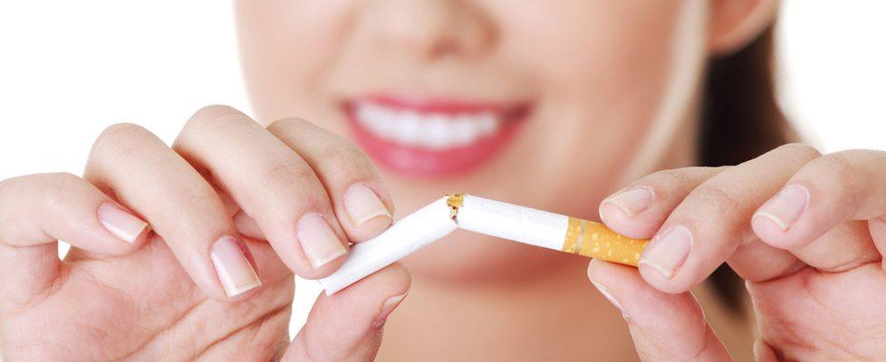 Mezinárodní den bez kouření: 6 sexy důvodů, proč přestat 1
