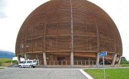Žena poprvé povede CERN, oznámila objev nové částice 3