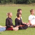 Meditace skutečně chrání naše buňky