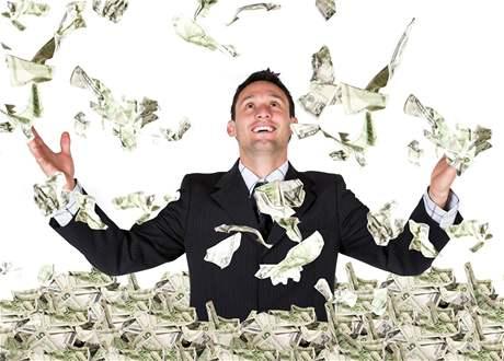 Dětští milionáři: Jak se dokázali nabalit? 1