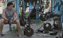 Koukněte se na nejdrsnější ukrajinskou posilovnu 6
