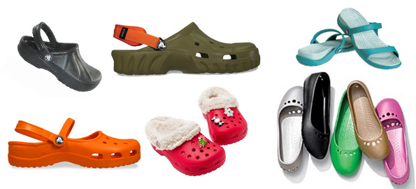 boty-crocs