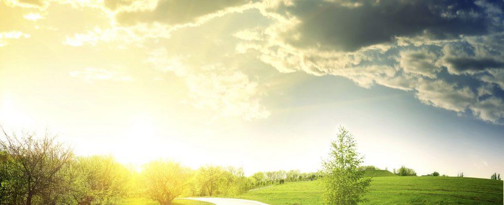 Solární cyklostezka dodává energii do domácností 1