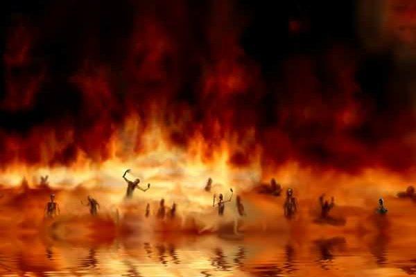 Takto zní skutečné peklo 1