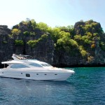 Jak vypadá nejdražší jachta světa... 2