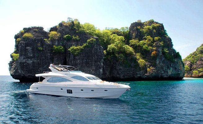 Jak vypadá nejdražší jachta světa... 1