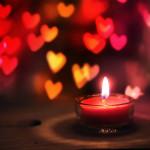Proč mají ženy tolik rády svíčky... 4