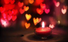 Proč mají ženy tolik rády svíčky... 1