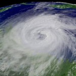 Mohl být hurikán Sandy dílem člověka?