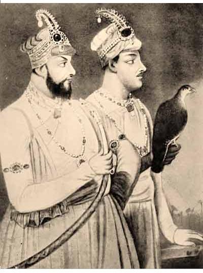 Mir_Jafar_(left)_and_Mir_Miran_(right)