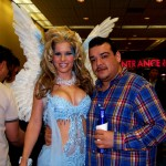 Dnes začal největší festival sexu! Podívejte se, co se děje ve Vegas... 2