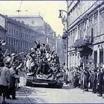 Dnes uplynulo 70 let od osvobození Osvětimi. Vězni, kteří přežili.