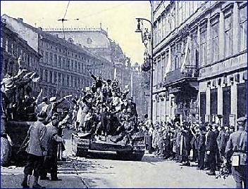 Dnes uplynulo 70 let od osvobození Osvětimi. Vězni, kteří přežili. 1